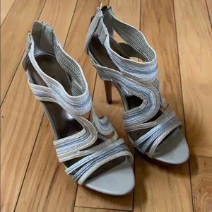 Lime light heels